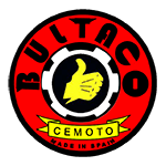 Bultaco Cables